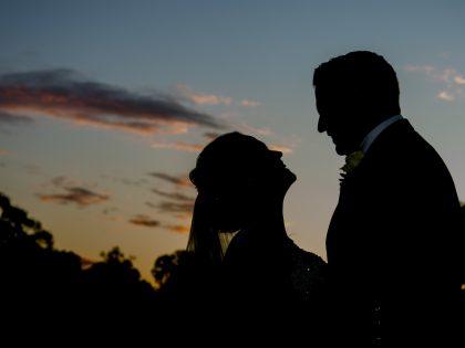 Avenue Sixty-Four Wedding